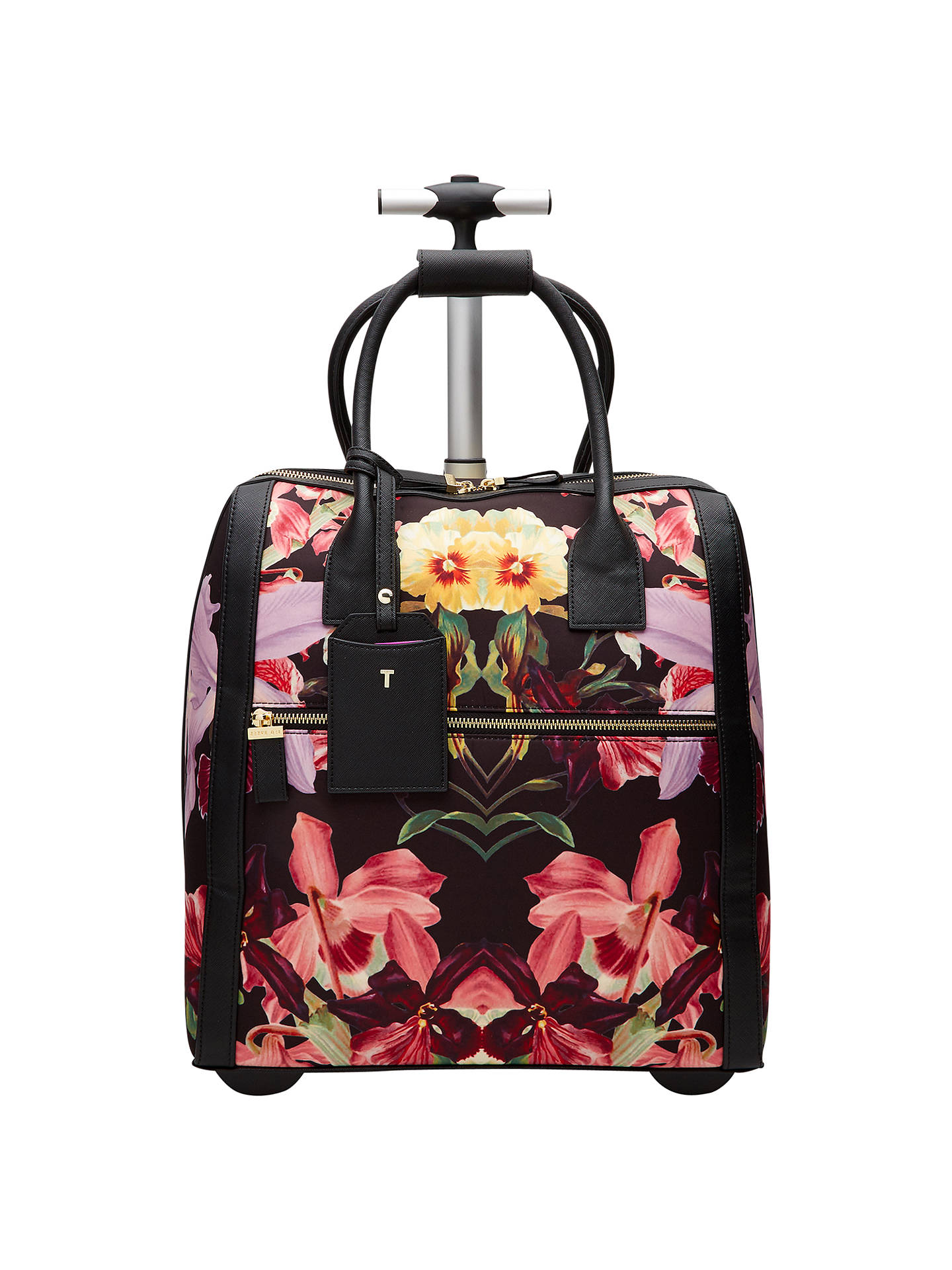 7989b2c81 Buy Ted Baker Donnie Lost Gardens Travel Bag