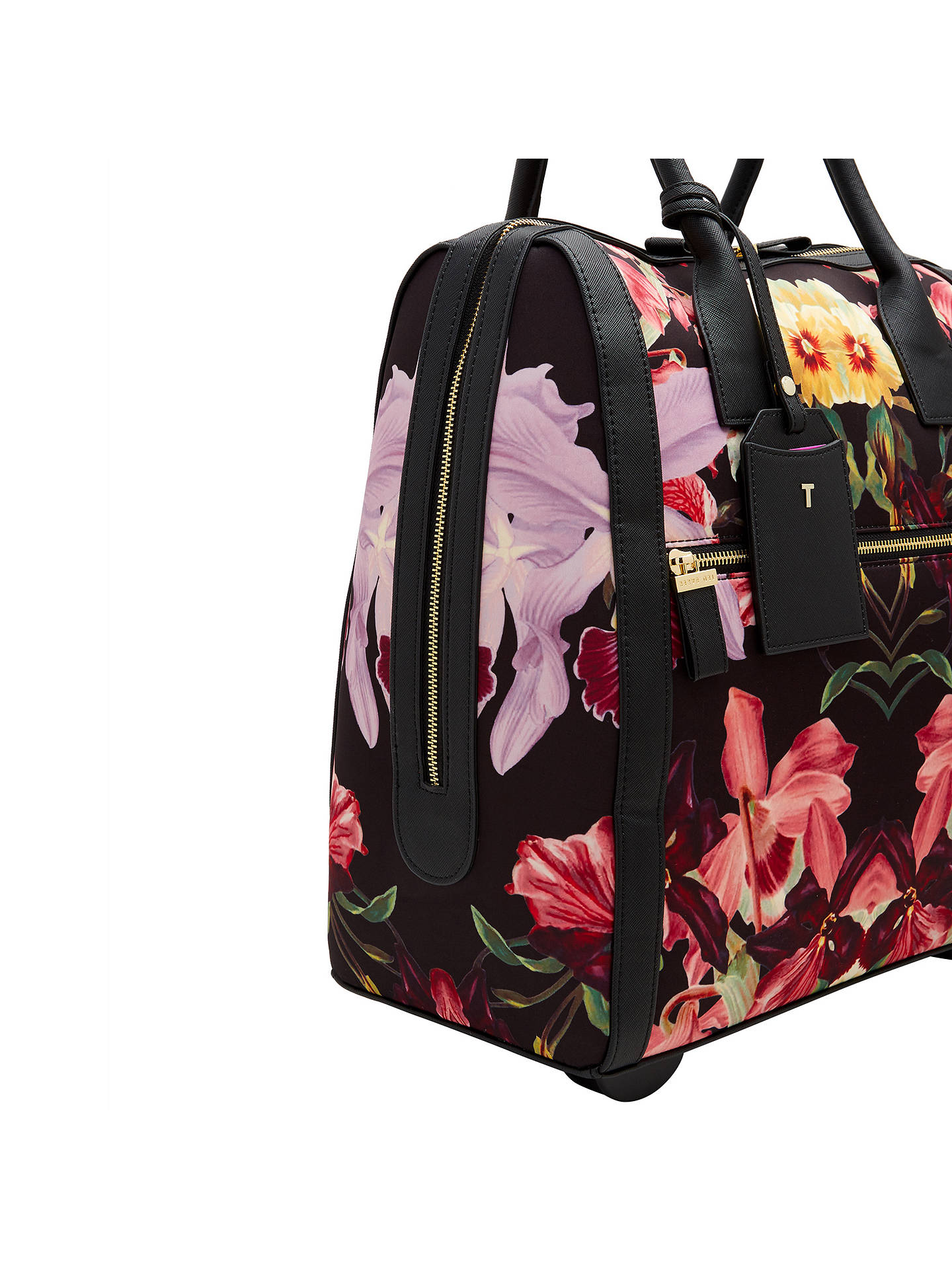 98e73a309 ... Buy Ted Baker Donnie Lost Gardens Travel Bag