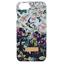 Buy Ted Baker Bijoux iPhone 6 Case, Navy Online at johnlewis.com