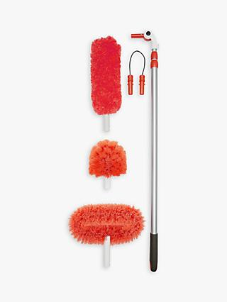 OXO Good Grips Long Reach Duster with Pivoting Head