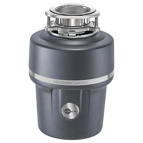 Buy InSinkErator Evolution 100 Waste Disposal Unit Online At Johnlewis.com