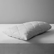 Buy Hypnos Wool Pillow Online at johnlewis.com