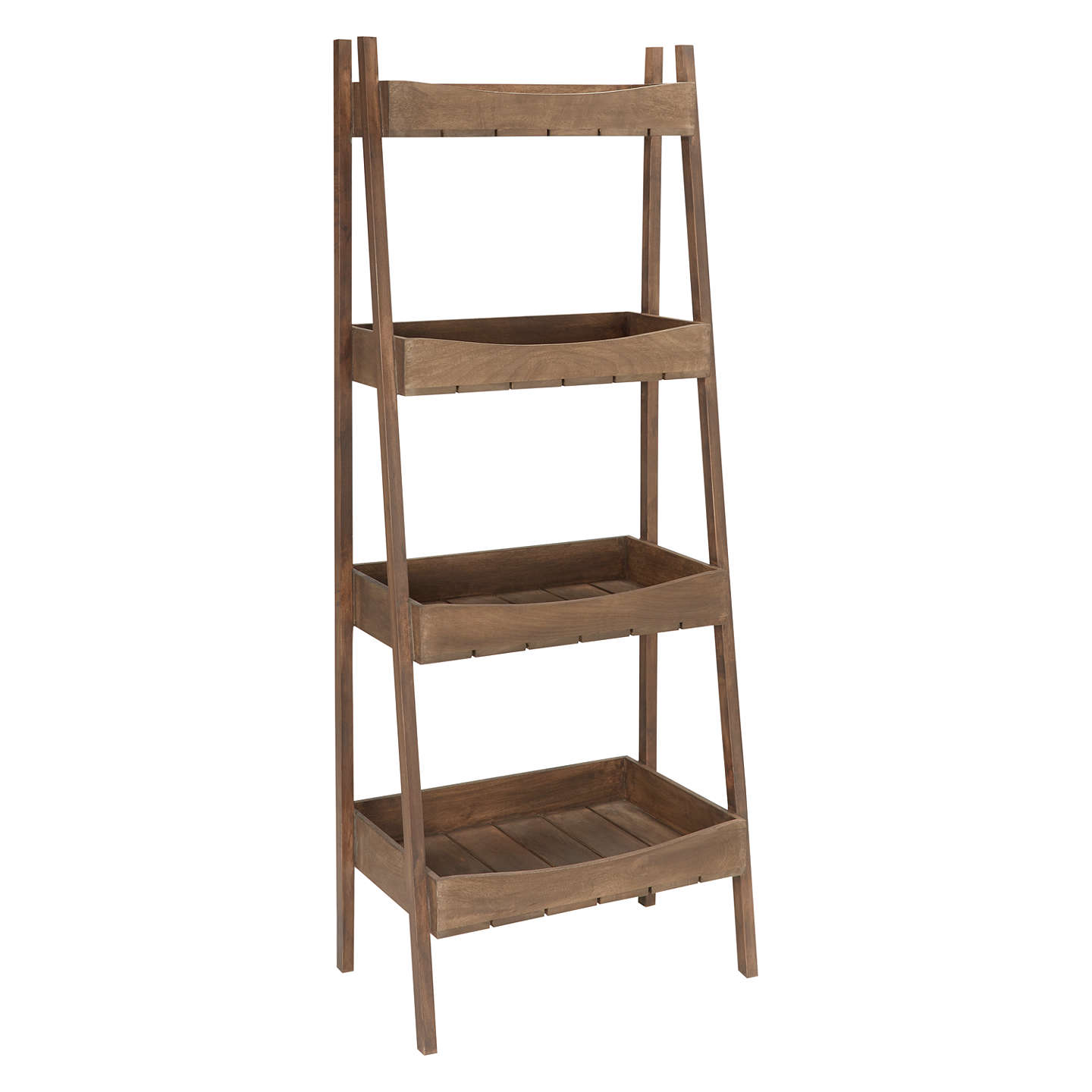Buyjohn Lewis Country Ladder Shelving Unit Online At Johnlewiscom