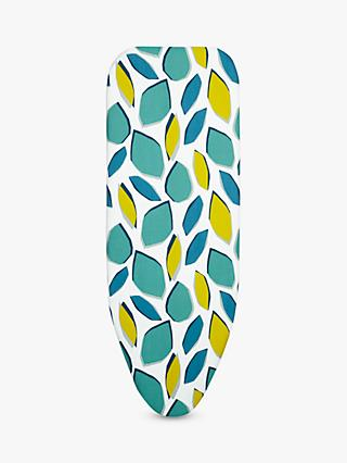 John Lewis & Partners Leaf Ironing Board Cover