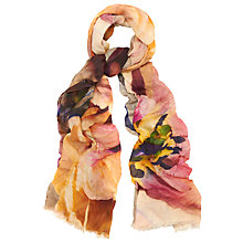 Buy Phase Eight Casey Scarf, Multi Online at johnlewis.com