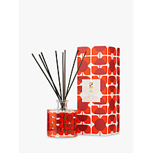 Buy Orla Kiely Geranium Reed Diffuser Online at johnlewis.com