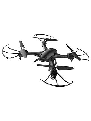 Buy RED5 X Series Quadcopter, Black Online at johnlewis.com