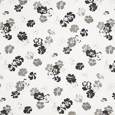Kokka Tonal Oversized Flower Fabric