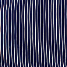 Buy Montreux Fabrics Wide Breton Stripe Fabric, Navy Online at johnlewis.com