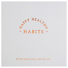 Buy kikki.K Healthy Habits Box Online at johnlewis.com