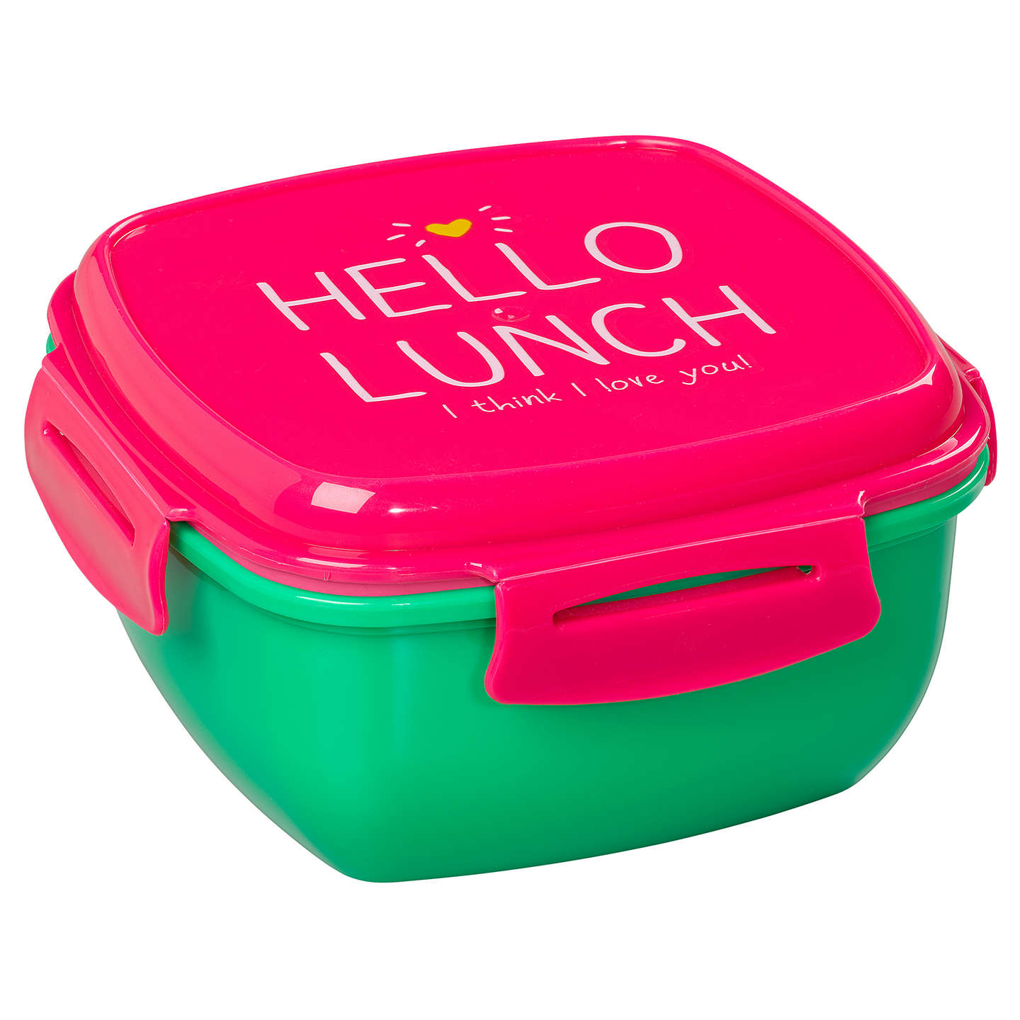 Many modern lunch boxes have compartments for ice packs so they don't bounce around in your child's lunch box as well. Warm foods can be a little trickier, but Thermos-style containers work well for older kids and foods like stews and chili.