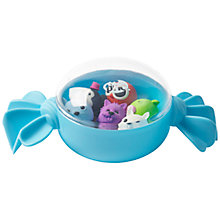 Buy Tinc Eraser Sweetie Box, Blue Online at johnlewis.com