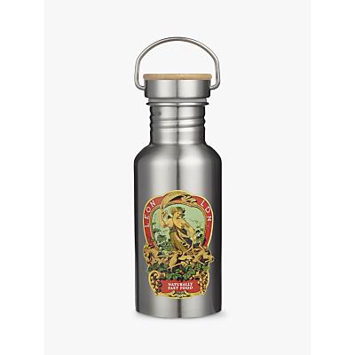LEON Crest Drinks Bottle