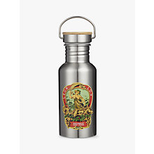 Buy LEON Crest Drinks Bottle Online at johnlewis.com