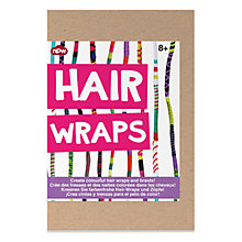 Buy NPW Hair Wrap Kit Online at johnlewis.com