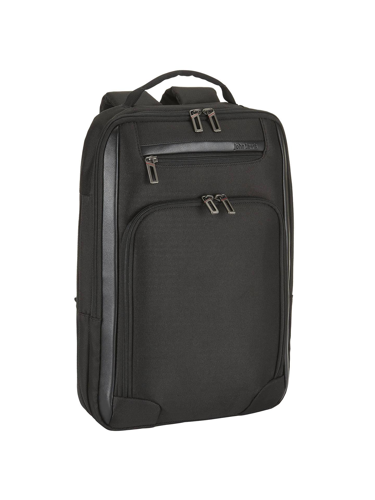 jhon lewis laptop bag