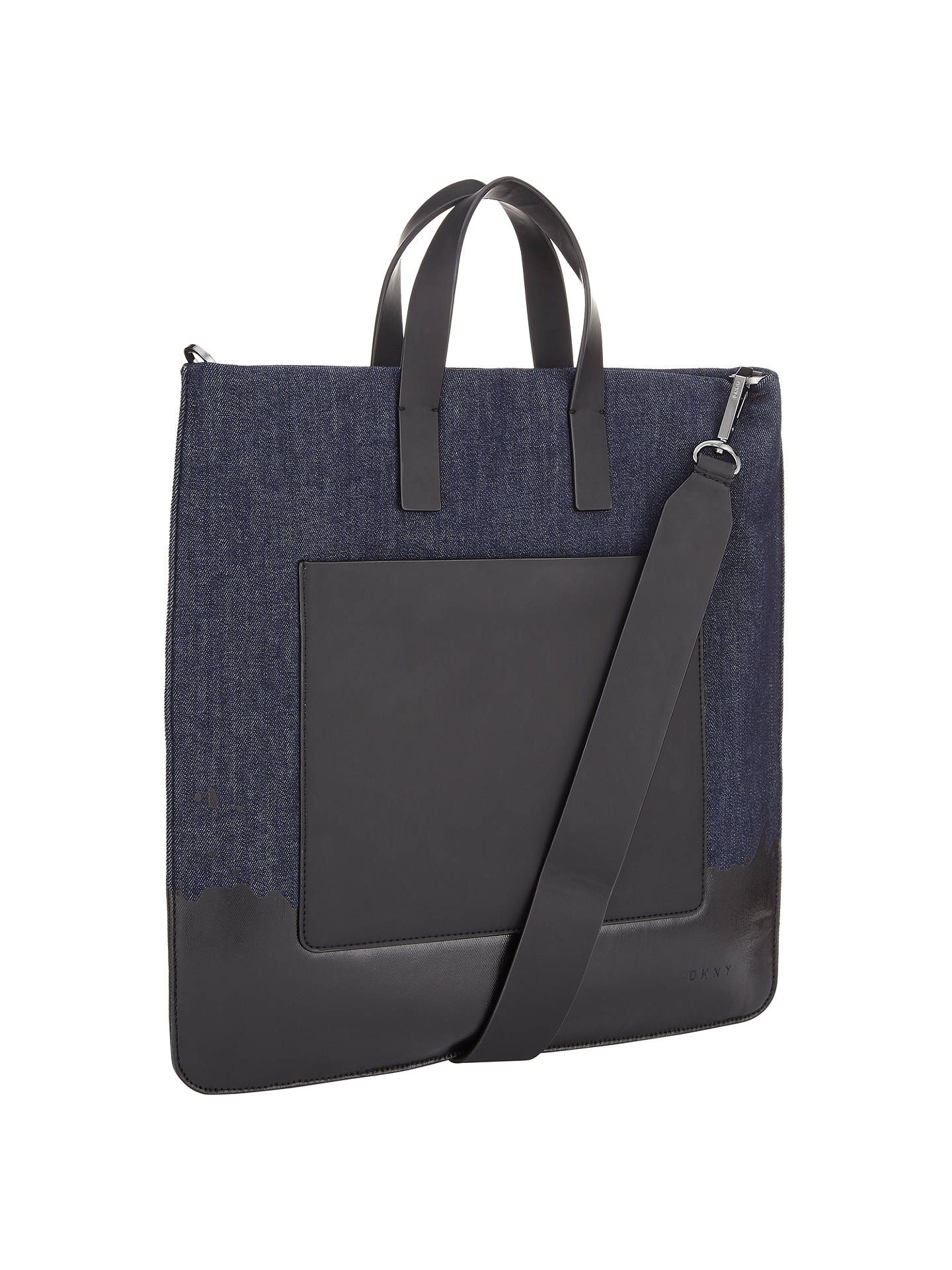 Tote Bag With Zip Sleep Is For People With No Internet Access Rainbow