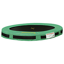 Buy JumpKing 10ft In-Ground Trampoline Online at johnlewis.com