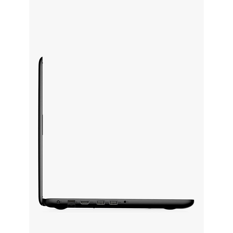 Dell Inspiron 15 5000 Series Laptop, AMD A10, 8GB RAM, 1TB