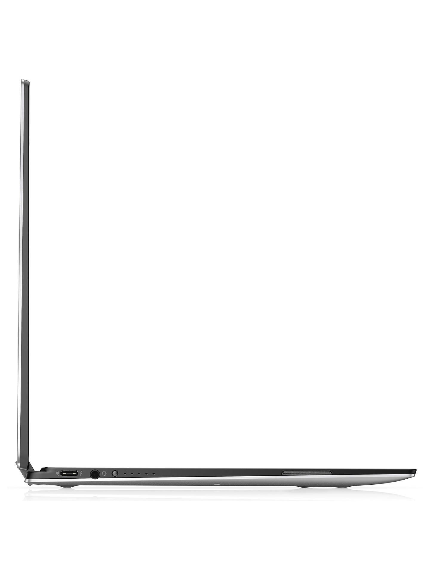 Dell XPS 13 Convertible Laptop, Intel Core i5, 8GB RAM