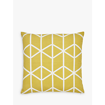 Scion Tetra Cushion, Citrus