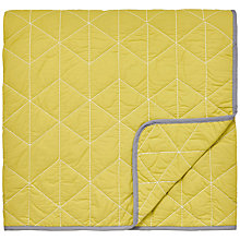 Buy Scion Tetra Throw Online at johnlewis.com