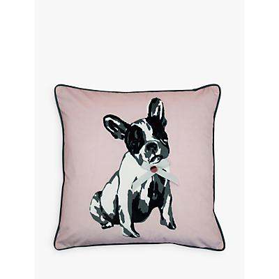 Ted Baker Keliza French Bulldog Cushion