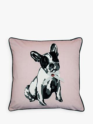 Ted Baker Keliza French Bulldog Cushion