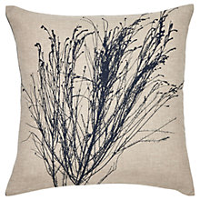 Buy Clarissa Hulse Gossamer Grasses Linen Cushion Online at johnlewis.com