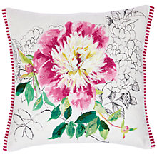 Buy Designers Guild Sibylla Cushion Online at johnlewis.com
