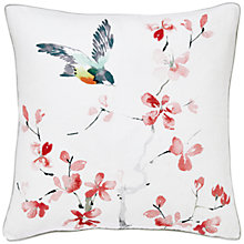 Buy Sanderson Magnolia Cushion Online at johnlewis.com