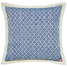 Buy Joules Woven Cushion Online at johnlewis.com