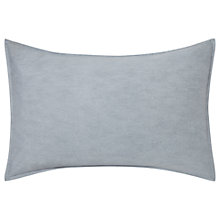 Buy Calvin Klein Kura Oxford Pillowcase Online at johnlewis.com