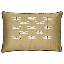 Buy Harlequin Momentum Demoiselle Cushion Online at johnlewis.com