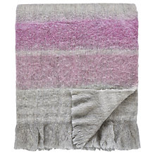 Buy Sanderson Wisteria Throw Online at johnlewis.com