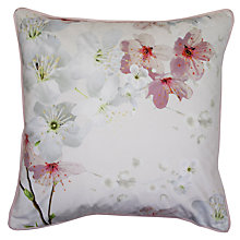 Buy Ted Baker Orient Blossom Cushion Online at johnlewis.com