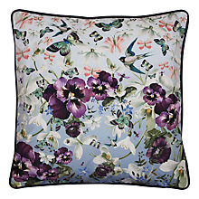 Buy Ted Baker Entangled Enchantment Cushion Online at johnlewis.com