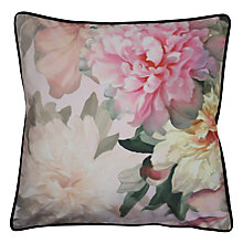 Buy Ted Baker Painted Posie Cushion Online at johnlewis.com