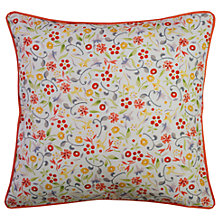 Buy Emma Bridgewater Spring Floral Cushion Online at johnlewis.com