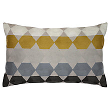 Buy Niki Jones Hex Cushion Online at johnlewis.com
