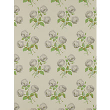 Buy Colefax & Fowler Bowood Wallpaper, Grey / Green 07401/02 Online at johnlewis.com