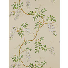 Buy Colefax & Fowler Alderney Wallpaper Online at johnlewis.com