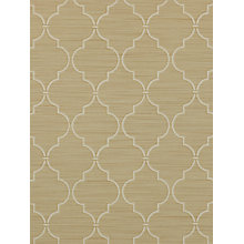 Buy Colefax & Fowler Kenton Trellis Wallpaper Online at johnlewis.com