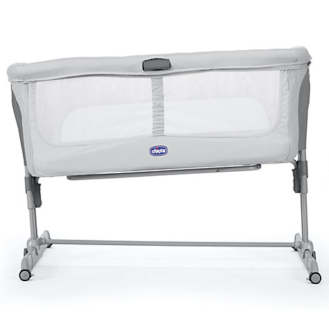 Buy Chicco Next To Me Crib, Dreams Delicacy Online at johnlewis.com
