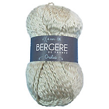 Buy Bergere De France Orilis DK Yarn, 50g Online at johnlewis.com