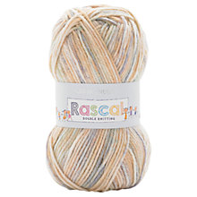 Buy Sirdar Rascal DK Yarn, 50g Online at johnlewis.com