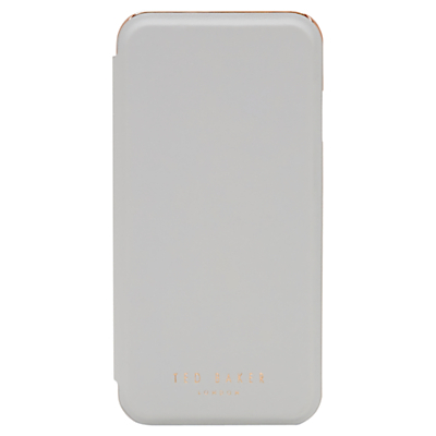 Image of Ted Baker Shannon Mirror iPhone 6 Case , Light Grey