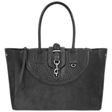 Buy Hill and Friends Lucky Leather Tote Bag Online at johnlewis.com