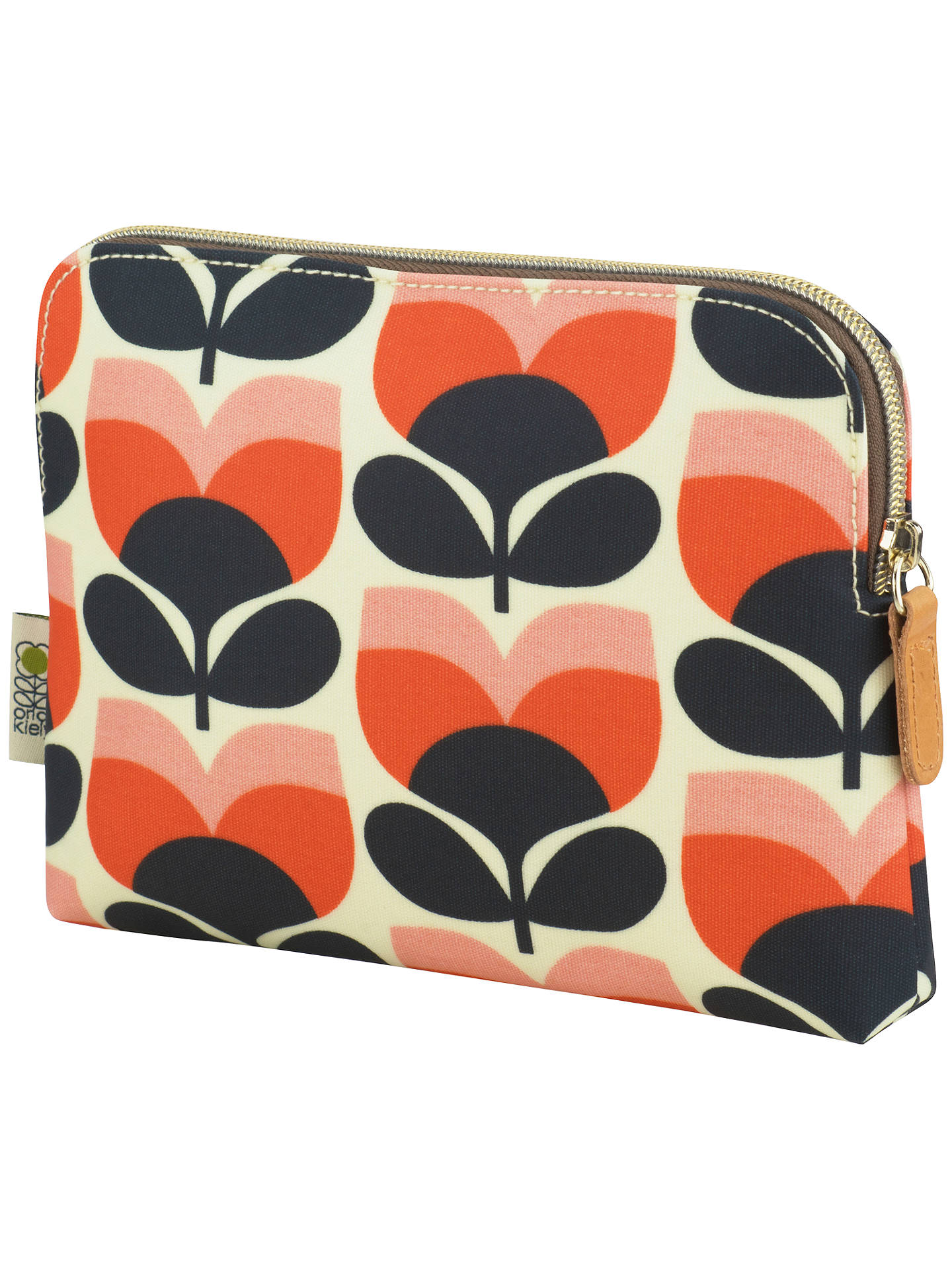 Orla Kiely Cosmetic Spray Purse Gift Set New Will Post For 2 95