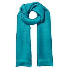 Buy East Silk Wool Scarf Online at johnlewis.com